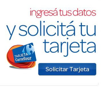 Tarjeta Carrefour - Como funciona, sacar, activar y consultar saldo