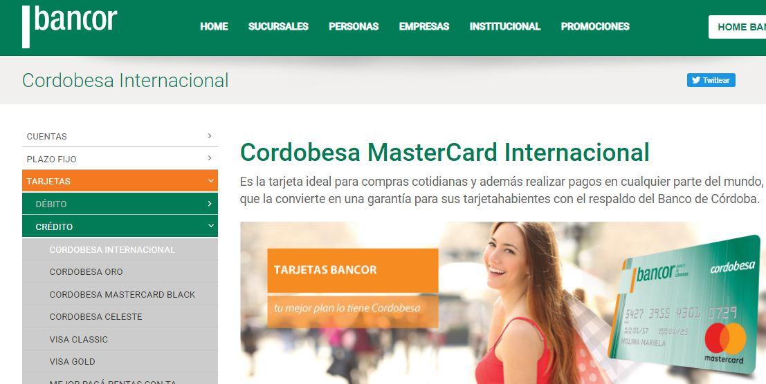 Qué Hacer Para Imprimir Resumen Mastercard Bancor