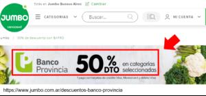 Tarjeta Visa Del Banco Provincia